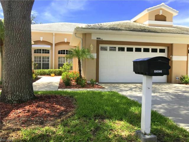 8696 Patty Berg Ct, Fort Myers, FL 33919 (MLS #218044539) :: RE/MAX DREAM