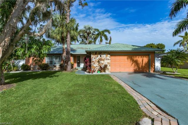 1173 Orange Ave, North Fort Myers, FL 33903 (MLS #218044742) :: RE/MAX DREAM