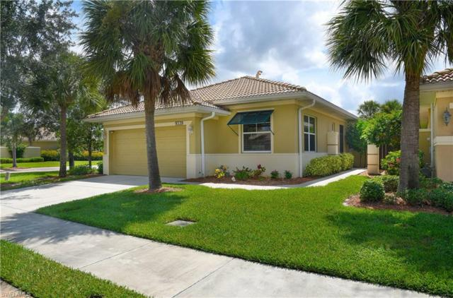 9339 Trieste Dr, Fort Myers, FL 33913 (MLS #218044819) :: RE/MAX Realty Team