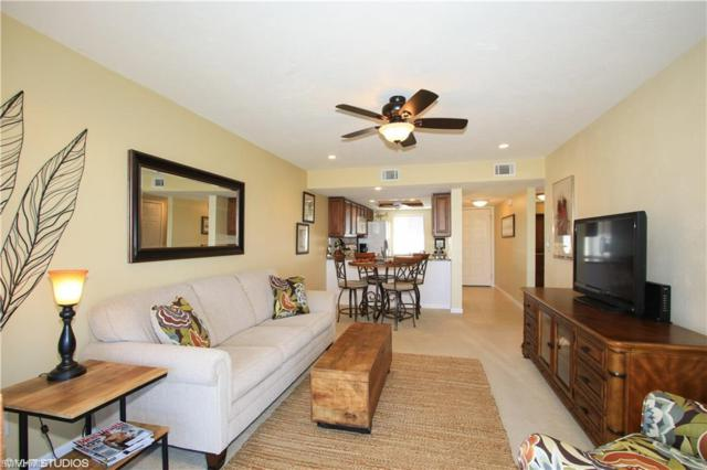 11610 Caravel Cir #305, Fort Myers, FL 33908 (MLS #218044947) :: RE/MAX Realty Team