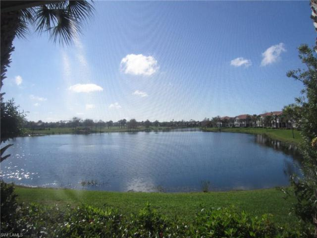 16580 Crownsbury Way #102, Fort Myers, FL 33908 (MLS #218045034) :: The Naples Beach And Homes Team/MVP Realty