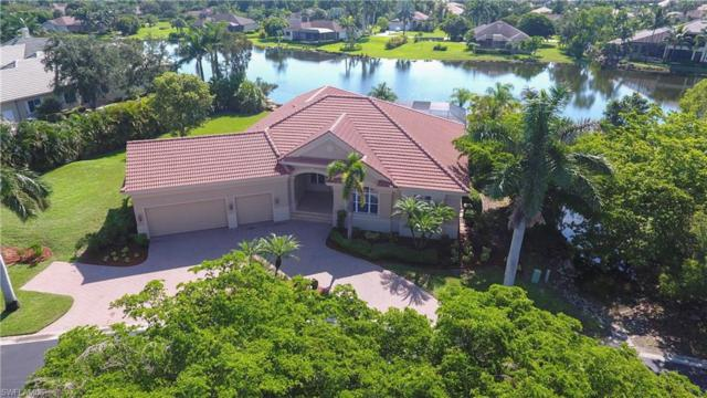 15160 Blackhawk Dr, Fort Myers, FL 33912 (MLS #218045055) :: RE/MAX DREAM