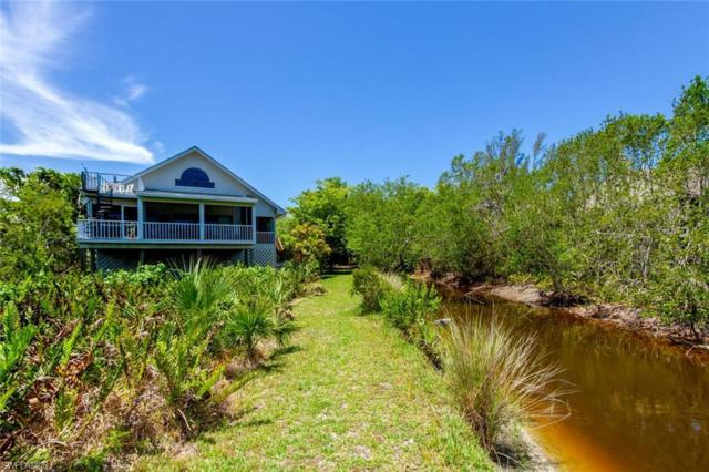 4245 Gulf Pines Dr, Sanibel, FL 33957 (MLS #218045083) :: RE/MAX Realty Group