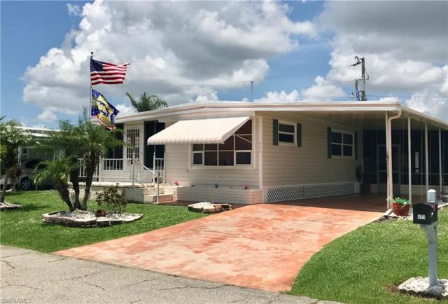 461 Jacaramba Ct, North Fort Myers, FL 33917 (#218045141) :: The Key Team