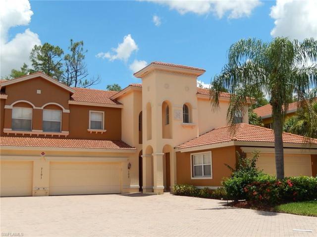 7191 Bergamo Way #102, Fort Myers, FL 33966 (MLS #218045163) :: RE/MAX DREAM