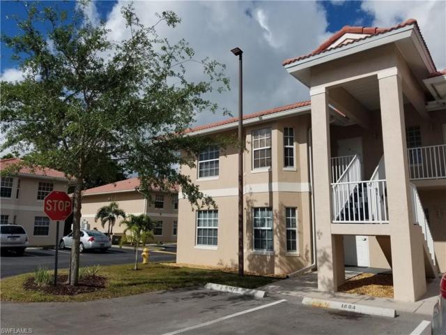 8416 Bernwood Cove Loop #1601, Fort Myers, FL 33966 (MLS #218045164) :: RE/MAX DREAM