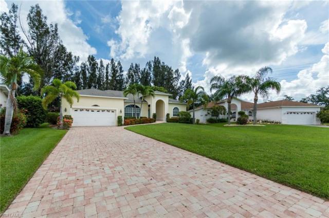 16528 Wellington Lakes Cir, Fort Myers, FL 33908 (MLS #218045206) :: RE/MAX DREAM