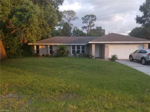 21515 Beaverton Ave, Port Charlotte, FL 33952 (MLS #218045253) :: Clausen Properties, Inc.