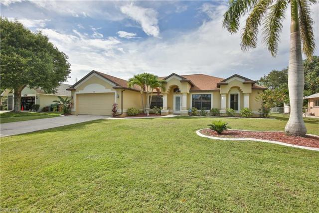 209 SW 38th St, Cape Coral, FL 33914 (MLS #218045286) :: RE/MAX DREAM