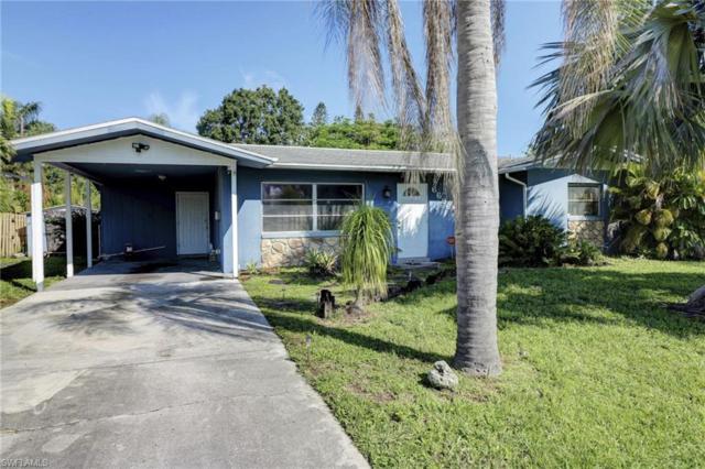 6696 Fiesta Way, Fort Myers, FL 33919 (MLS #218045288) :: RE/MAX DREAM