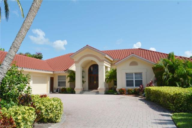 15609 Fiddlesticks Blvd, Fort Myers, FL 33912 (MLS #218045368) :: The New Home Spot, Inc.