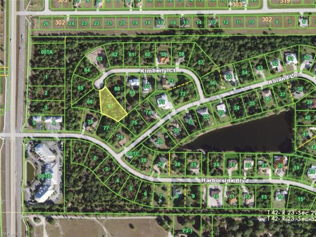 25061 Kimberly Court, Punta Gorda, FL 33955 (#218045419) :: The Dellatorè Real Estate Group