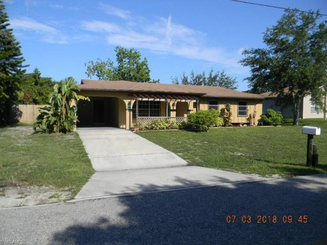 2299 Cannolot Blvd, Port Charlotte, FL 33948 (MLS #218045712) :: Clausen Properties, Inc.