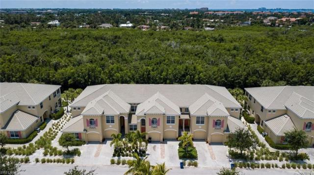 14542 Dolce Vista Rd #202, Fort Myers, FL 33908 (MLS #218045745) :: RE/MAX DREAM