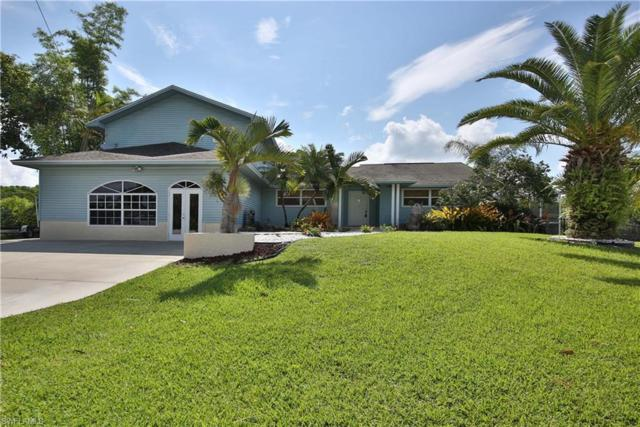 422 Seaworthy Rd, North Fort Myers, FL 33903 (MLS #218045882) :: RE/MAX DREAM