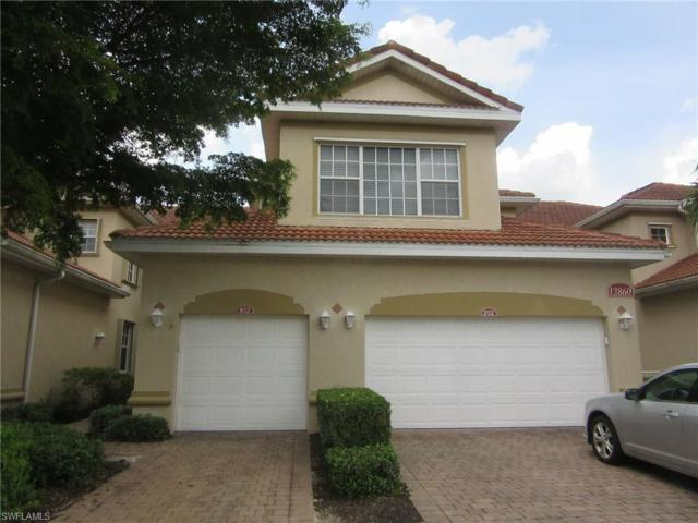 13860 Avon Park Cir #102, Fort Myers, FL 33912 (MLS #218046106) :: RE/MAX Realty Team