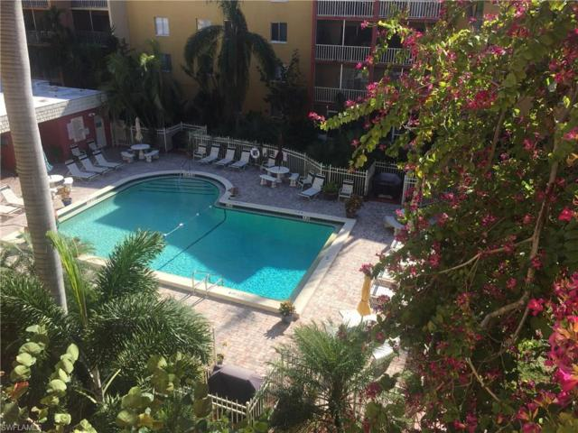 2366 E Mall Dr #517, Fort Myers, FL 33901 (MLS #218046149) :: RE/MAX Realty Team