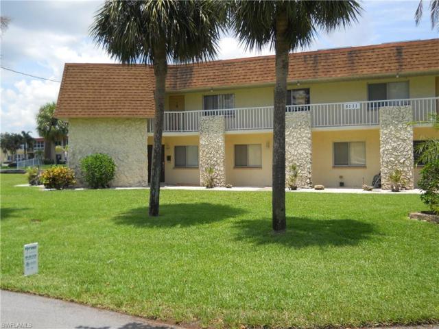 5111 Manor Ct #5, Cape Coral, FL 33904 (MLS #218046159) :: Clausen Properties, Inc.