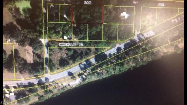 0 Oak Ave, Labelle, FL 33935 (MLS #218046160) :: Clausen Properties, Inc.