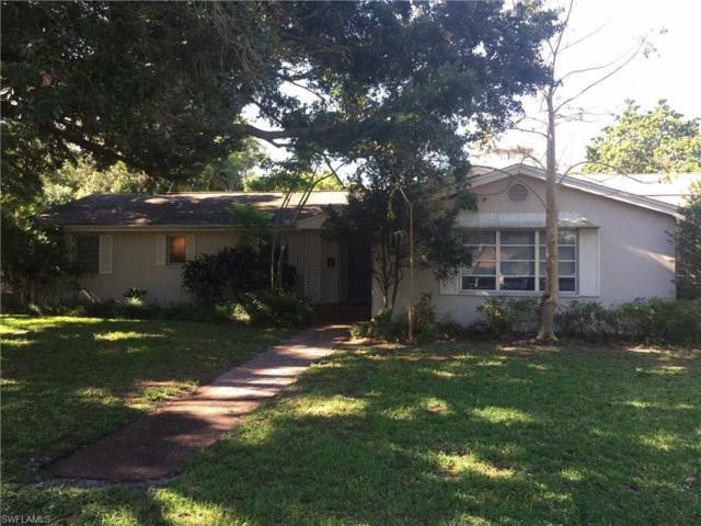 1206 Shadow Ln, Fort Myers, FL 33901 (MLS #218046214) :: Clausen Properties, Inc.