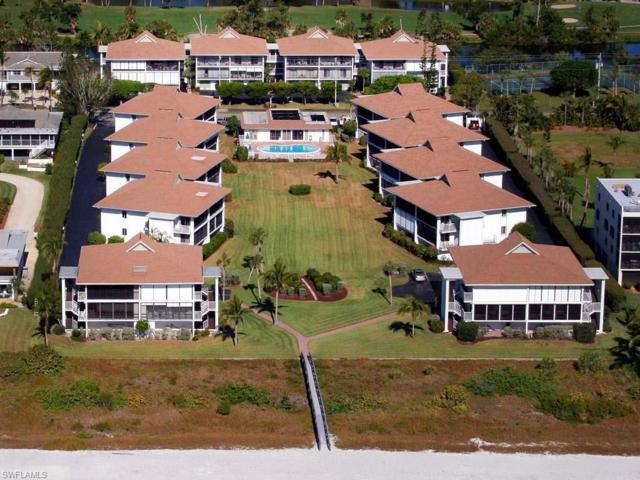 1340 Middle Gulf Dr 9B, Sanibel, FL 33957 (MLS #218046240) :: Clausen Properties, Inc.