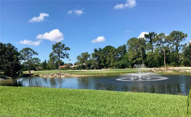 16484 Timberlakes Dr #102, Fort Myers, FL 33908 (MLS #218046243) :: RE/MAX DREAM