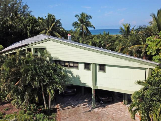 4771 Tradewinds Dr, Sanibel, FL 33957 (MLS #218046259) :: RE/MAX Realty Group