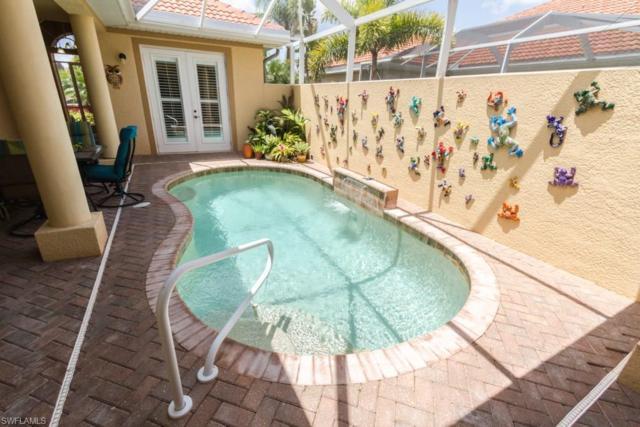 5720 Kensington Loop, Fort Myers, FL 33912 (MLS #218046297) :: RE/MAX DREAM