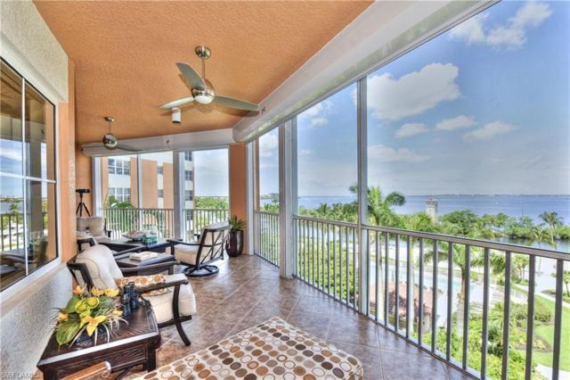 14270 Royal Harbour Ct #519, Fort Myers, FL 33908 (MLS #218046320) :: RE/MAX Realty Group