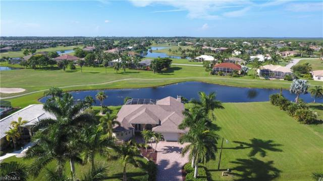 11262 Royal Tee Cir, Cape Coral, FL 33991 (MLS #218046463) :: RE/MAX DREAM