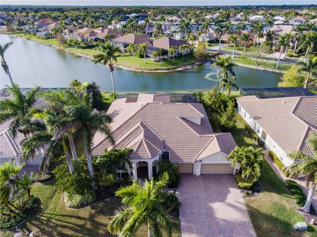 5802 Harbour Cir, Cape Coral, FL 33914 (MLS #218046525) :: RE/MAX Realty Team