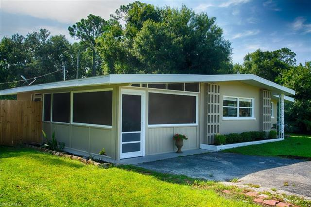 1254 Pinecrest St, North Fort Myers, FL 33903 (MLS #218046530) :: RE/MAX DREAM