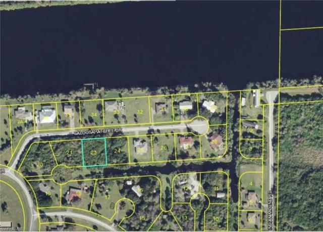 8205 Caloosahatchee Dr, Moore Haven, FL 33471 (MLS #218046650) :: RE/MAX Realty Team