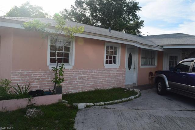 3556 Evans Ave, Fort Myers, FL 33901 (MLS #218046734) :: Clausen Properties, Inc.