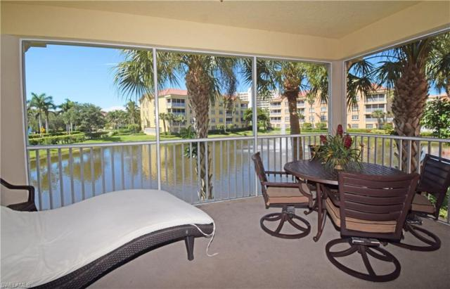 7401 Bella Lago Dr #524, Fort Myers Beach, FL 33931 (MLS #218046762) :: The New Home Spot, Inc.