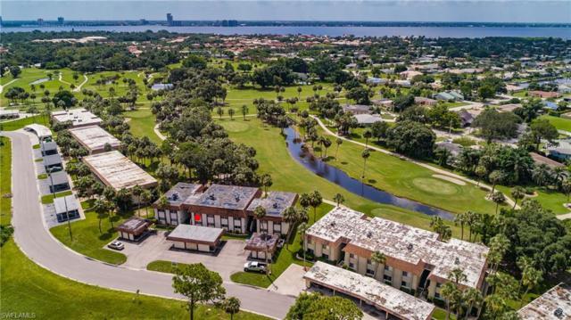 1723 Golf Club Dr #6, North Fort Myers, FL 33903 (MLS #218046840) :: RE/MAX DREAM