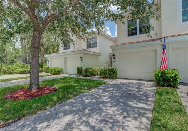 11003 Mill Creek Way #1706, Fort Myers, FL 33913 (MLS #218046927) :: RE/MAX Realty Team