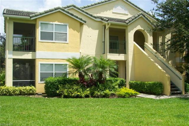12740 Equestrian Cir #2901, Fort Myers, FL 33907 (MLS #218046980) :: The Naples Beach And Homes Team/MVP Realty
