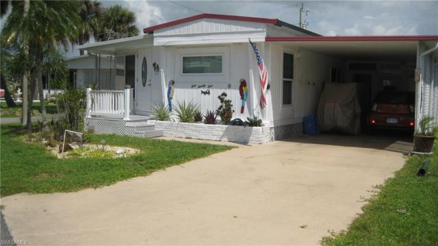 121 Overland Trl, North Fort Myers, FL 33917 (MLS #218047171) :: RE/MAX DREAM
