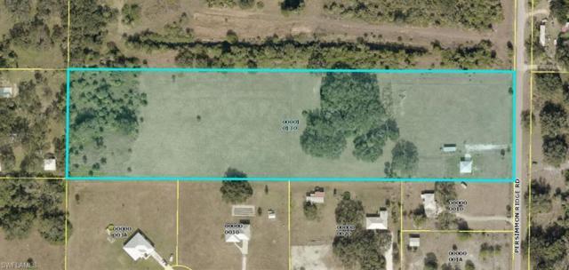 18759 Persimmon Ridge Rd, Alva, FL 33920 (MLS #218047180) :: Clausen Properties, Inc.