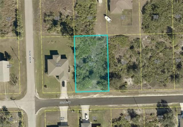 3112 57th St W, Lehigh Acres, FL 33971 (MLS #218047220) :: RE/MAX DREAM