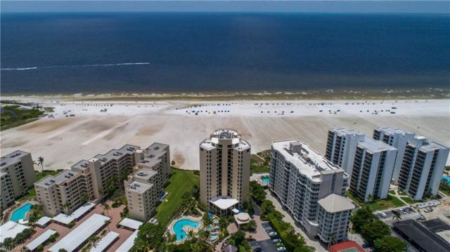 6640 Estero Blvd #103, Fort Myers Beach, FL 33931 (MLS #218047239) :: RE/MAX DREAM