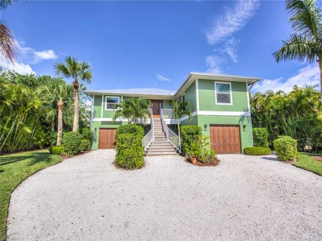 1307 Par View Dr, Sanibel, FL 33957 (MLS #218047244) :: RE/MAX DREAM