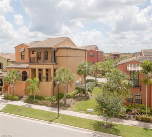11830 Paseo Grande Blvd #4612, Fort Myers, FL 33912 (MLS #218047253) :: RE/MAX Realty Team