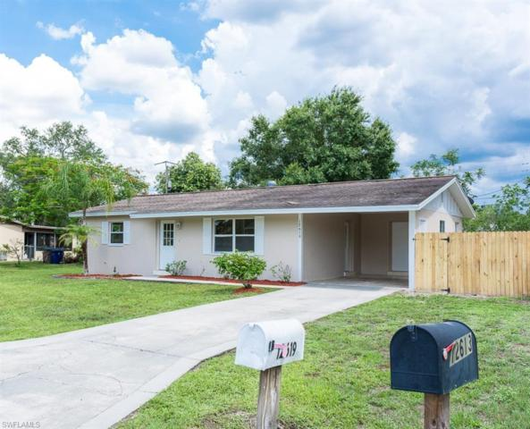 12619 2nd St, Fort Myers, FL 33905 (MLS #218047256) :: Clausen Properties, Inc.