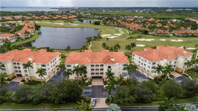 11120 Harbour Yacht Ct 24C, Fort Myers, FL 33908 (MLS #218047461) :: RE/MAX Realty Group