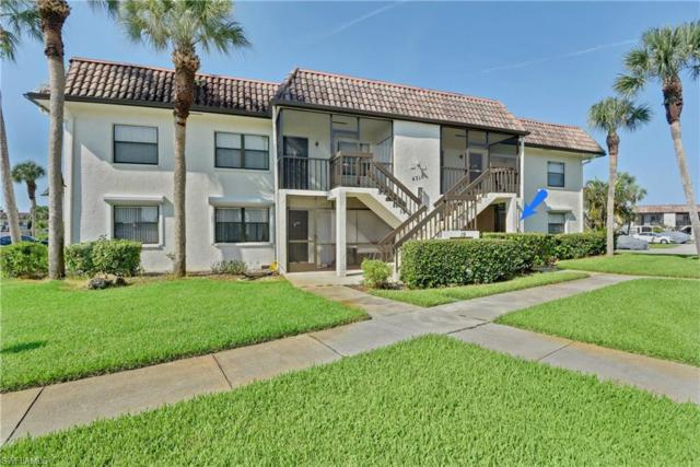 4315 27th Ct SW #101, Naples, FL 34116 (MLS #218047606) :: Clausen Properties, Inc.