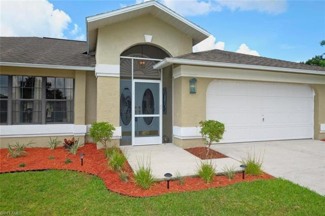 11358 Chattahoochee Dr, North Fort Myers, FL 33917 (MLS #218047641) :: The New Home Spot, Inc.