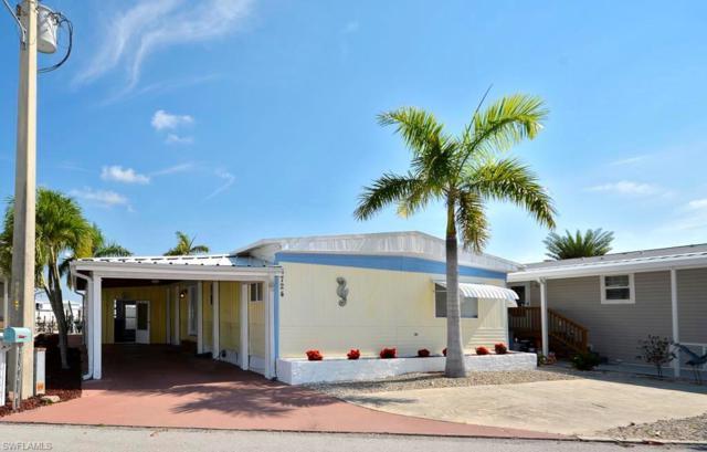 3724 Dewberry Ln, St. James City, FL 33956 (MLS #218047649) :: RE/MAX DREAM