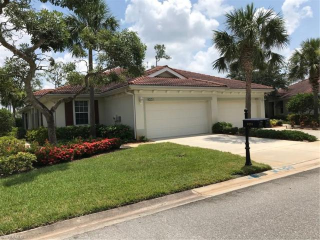 9231 Aviano Dr, Fort Myers, FL 33913 (MLS #218047658) :: RE/MAX Realty Team